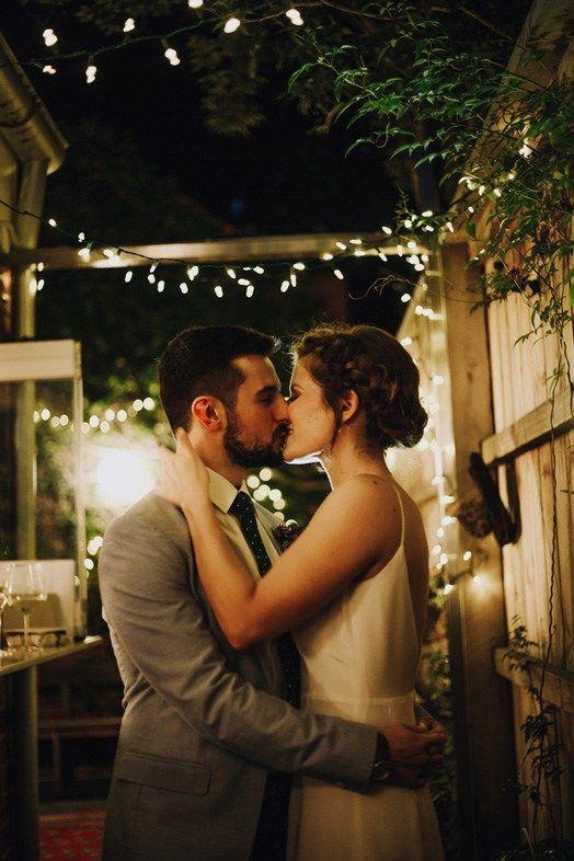 Cast in Colour - CRU cafe Wedding