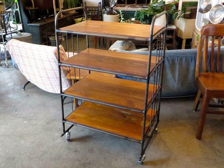 journal standard Furniture GENT CART - イーズアンティーク