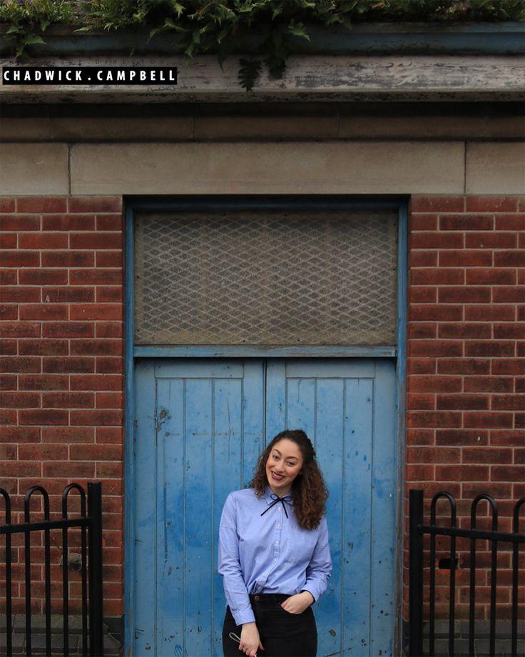 Laura's Lookbook  Shirt - Zara Jeans - Topshop Backpack - Zara Make Up - Mac & Bobbi Brown  Beauty, Fashion, Vlogger, Blogger, Southampton, Stylist, Designer, Design, Instagram, YouTube