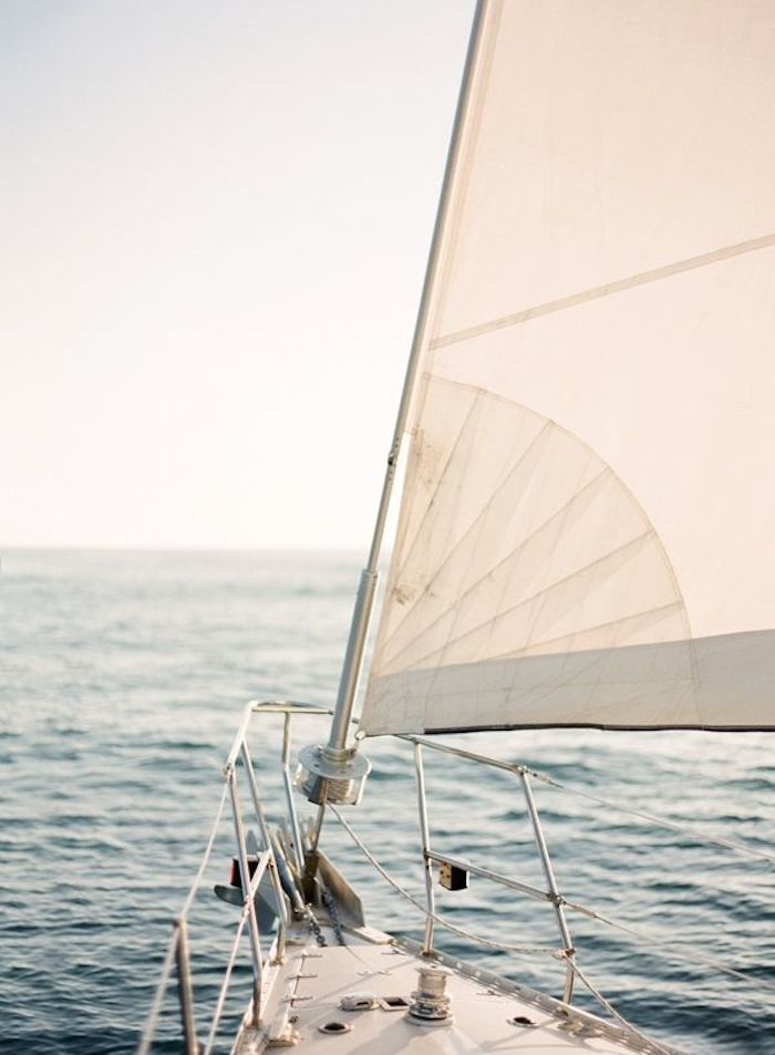 sailing | by jose villa