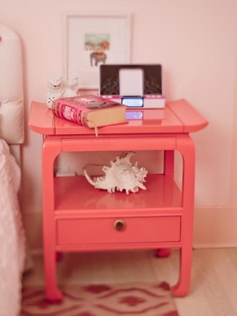 Coral Color Palette - Coral Color Scheme for Home | HGTV