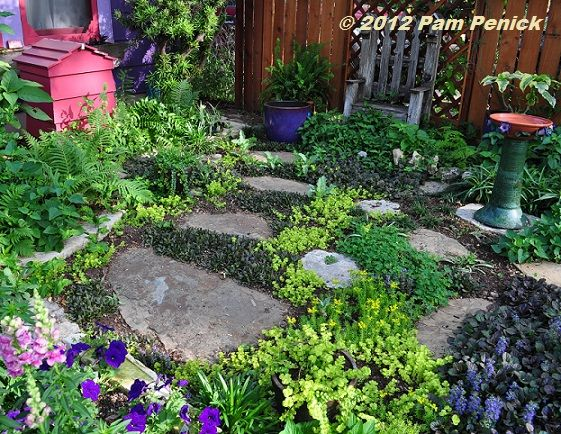 Garden Ideas To Replace Grass best 127 garden ideas images on pinterest | gardening
