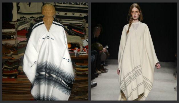 México en la moda internacional (Nosotros, inspiración en las pasarelas) | Chilango.com
