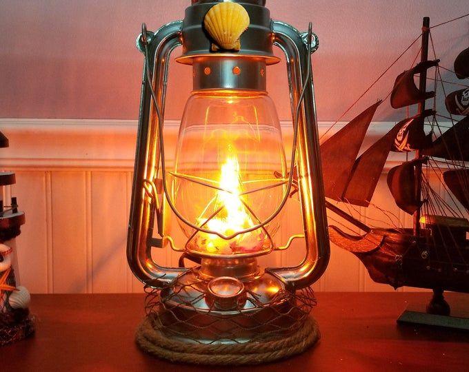 Electric Lantern Table Lamp Copper Lantern Dimmer Switch Etsy Electric Lanterns Lantern Table Lamp Lamp