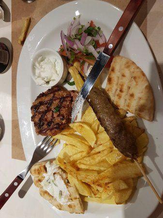 Φωτογραφία: El Greco Steakhouse Restaurant