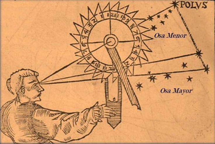 cosmografia de apiano