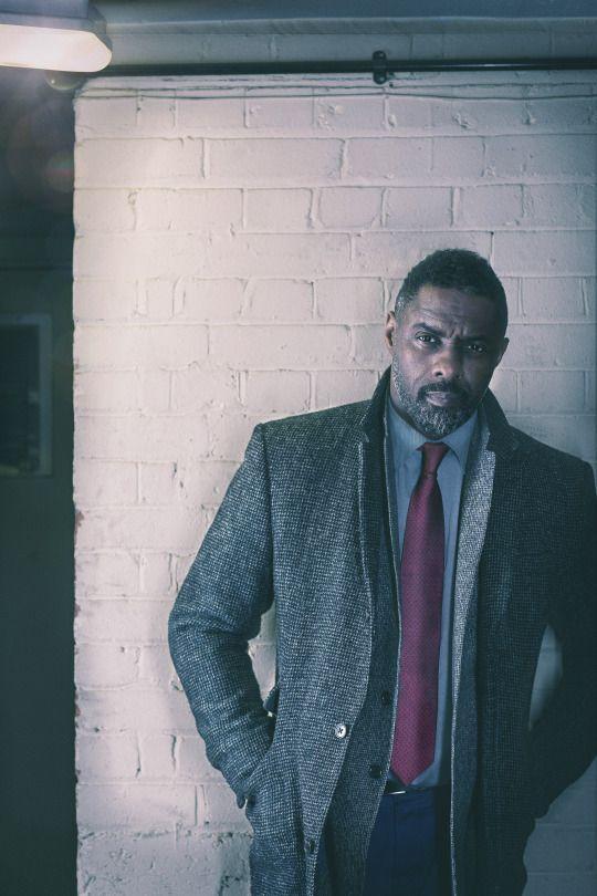 159 best Idris Elba images on Pinterest | Idris elba, Actor idris ...