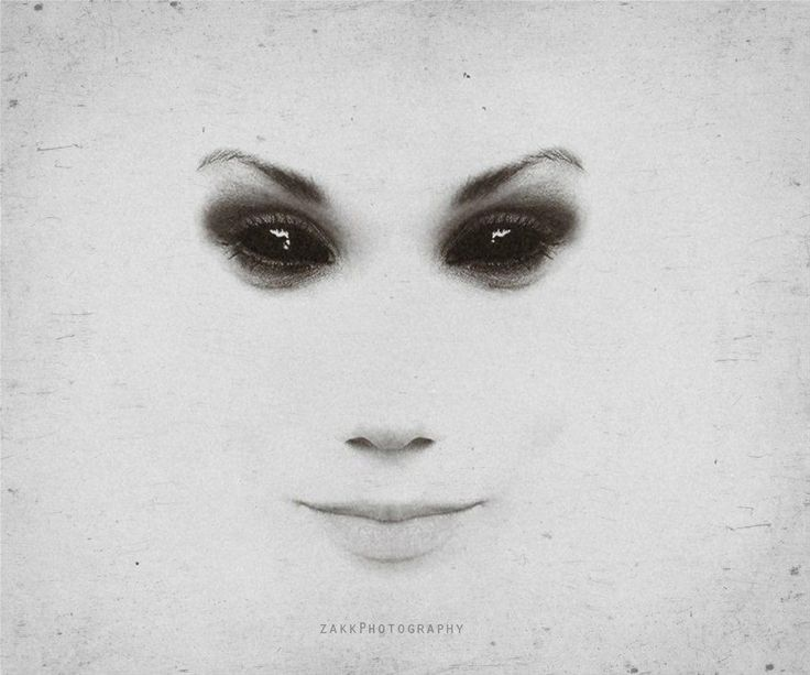 faceless by Vjekoslav Benic on 500px