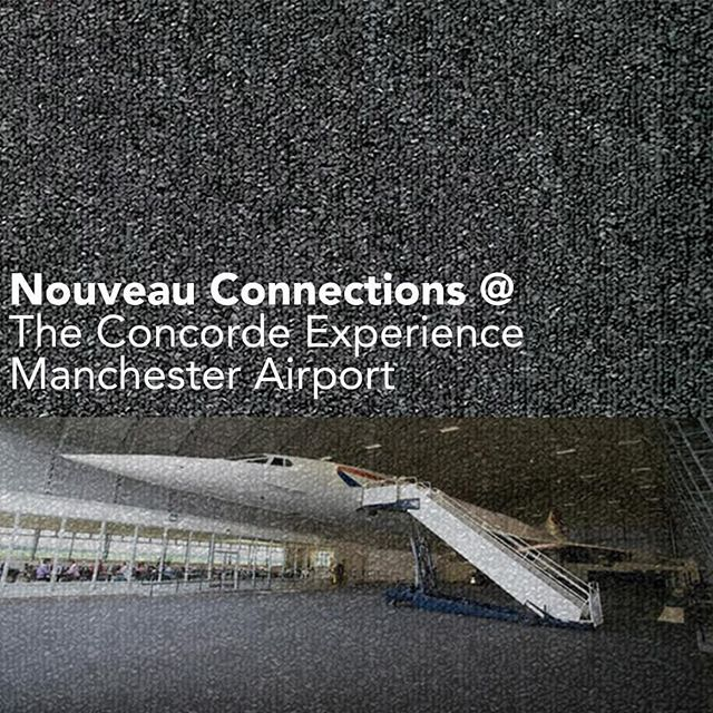 Today marks the anniversary of Concordes first flight. In celebration of this magnification plane we want to take you back to one of the many fitting projects we completed. The Concorde Experience: Manchester Airport. Check it out here: https://loom.ly/ddOVReE   #Concorde #ConcordeExperience #Manchester #ManchesterAirport #Nouveau #Connection #DCTUK #CarpetTiles #Fitout #Fitting #SupplyAndFit #Anniversary #FirstFlight