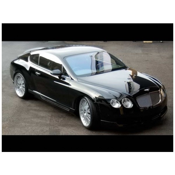 1000+ Ideas About Bentley Car On Pinterest