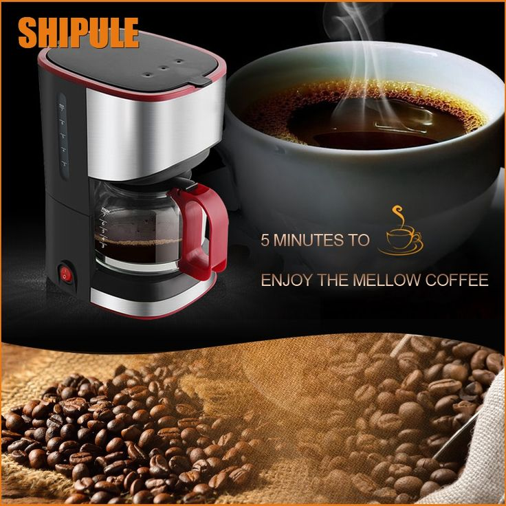 Free Coffee Maker With Coffee Purchase : 25+ best ideas about Drip coffee maker on Pinterest Filter coffee machine, Kitchen maker and ...