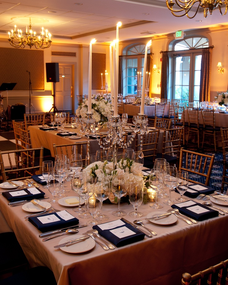 intimate wedding packages atlantga%0A Intimate wedding reception at the Planters Inn