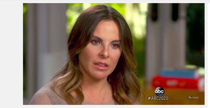 Kate del Castillo INTERVIEW with Diane Sawyer About El Chapo