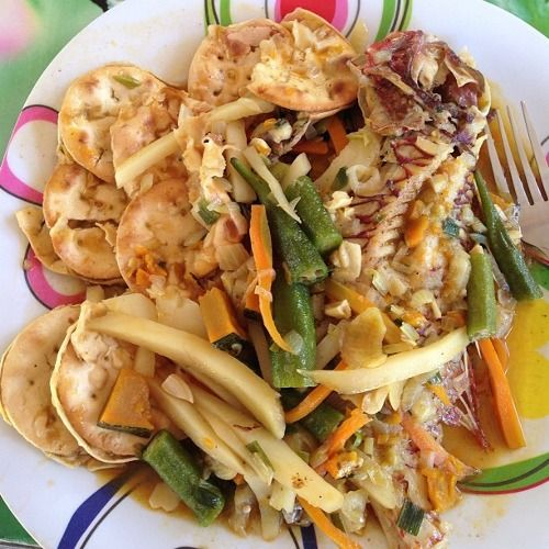 923 best jamaica images on pinterest jamaican food for Jamaican fish recipes