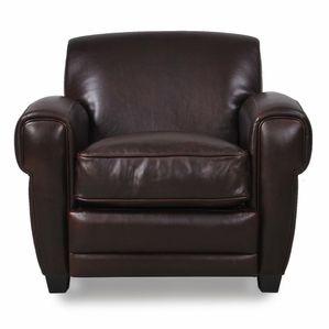Havana Leather Chair