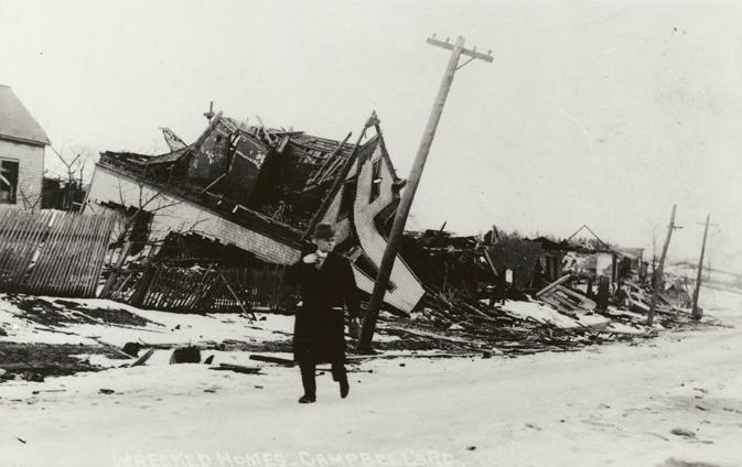 Nova Scotia Archives - 'A Vision of Regeneration' - Archives Halifax Explosion