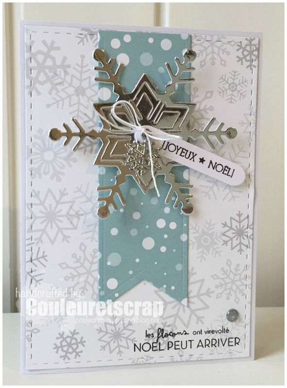 Couleuretscrap_carte_Noël_jeu_little_J3 : 20-12-2015