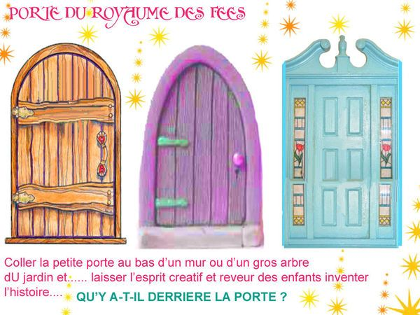 Fairy house 10 handpicked ideas to discover in for Fairy door pattern