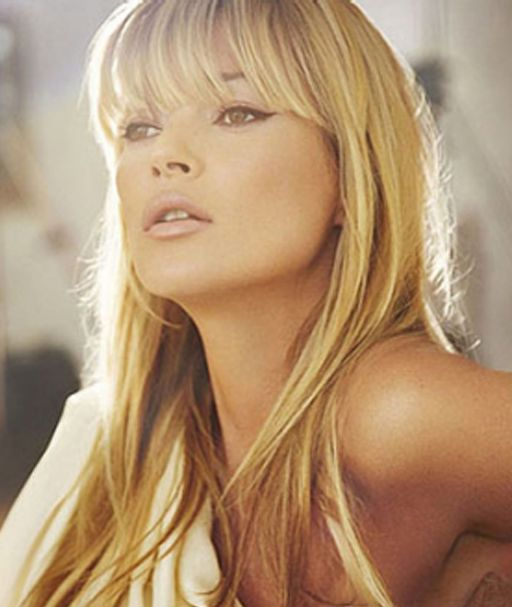 kitty: Cat Eye, Hairmakeup, Long Hair, Hair Makeup, Katemoss, Bangs Bangs, Hair Bangs, Hair Style, Kate Moss
