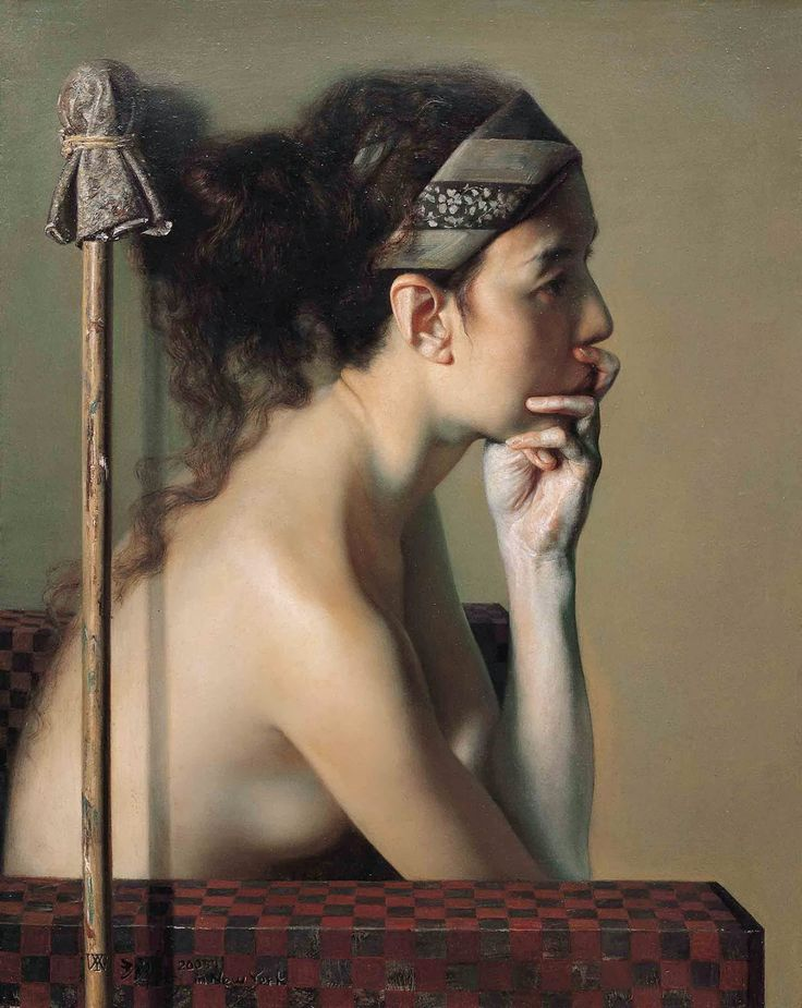 Kai Fine Art: Yuqi Wang(王玉琦)...