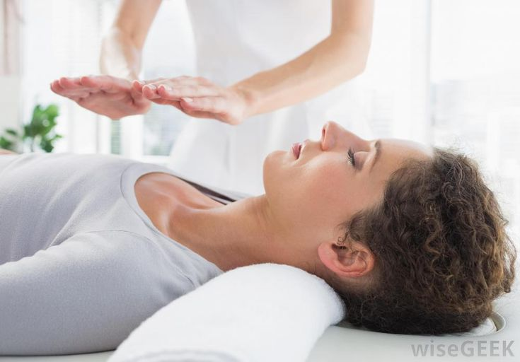 Reiki, what is it really?
