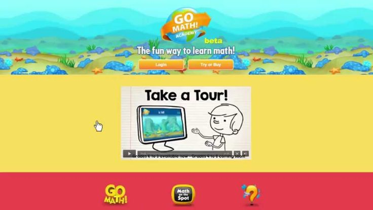 34 best go math academy images on pinterest go math coupon codes academy in a new online learning program based on houghton mifflin harcourts popular online math program used in schools across the country fandeluxe Choice Image