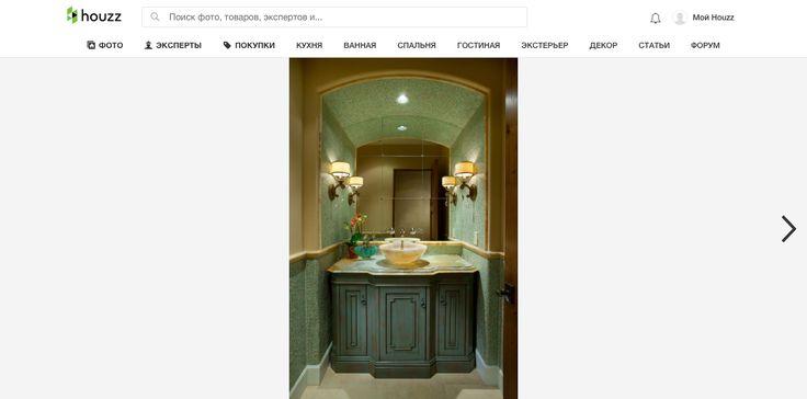 Hallmark Interior Design LLC - Современный - Туалет - Другие районы - от эксперта Hallmark Interior Design LLC
