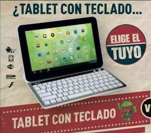 Hazte con una Tablet con Teclado o un Portátil con Windows de Prixton con ABC. Sigue el enlace para saber más sobre esta promoción tan especial: http://ofertasdeprensa.offertazo.com/tablet-teclado-portatil-windows-prixton-abc/