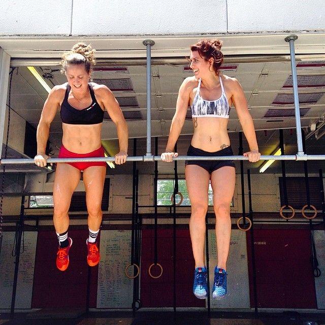 Michelle Kinney, Emily Schromm | Body / Motivation ...