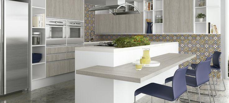 Cozinha - Nogueira Alva