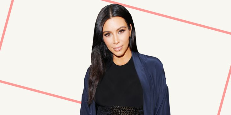 Here, we've outlined Kim Kardashian's daily mother-to-be diet in the graphic because while she may be eating for two, it's a menu any lone carb-happy gal can get get behind.