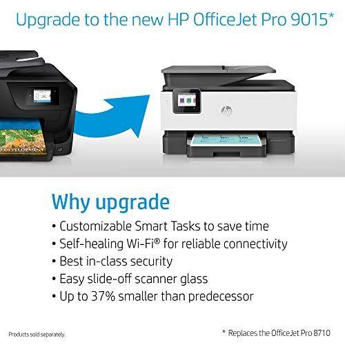 HP OfficeJet Pro 8710 All-in-One Wireless Printer, HP