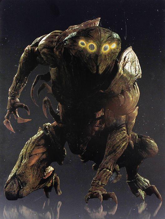 Monster gegen Aliens - kostenlos online spielen