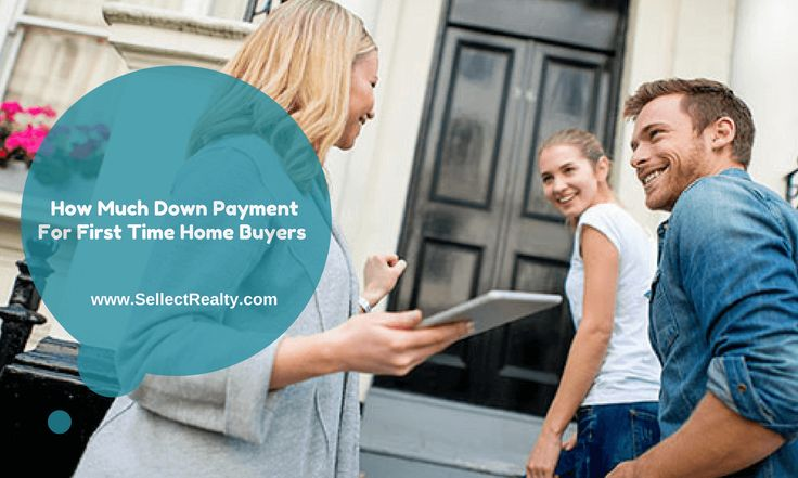 how to get a mortgage first time buyer