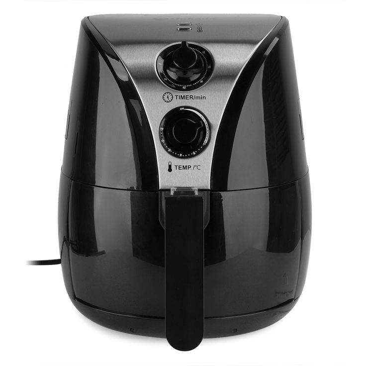 Takada Air Fryer - Unique design for delicious and low-oil cooking results