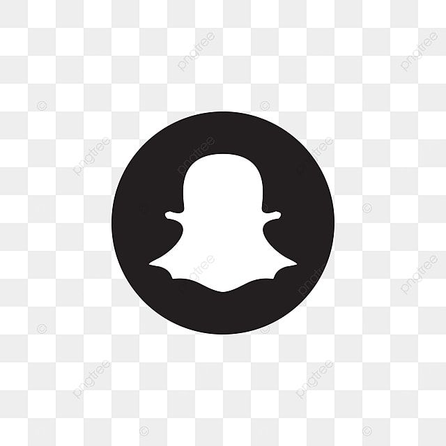Snaptchat Icon Balck And White White Icons Snapchat Snapchat Icon Png And Vector With Transparent Background For Free Download Snapchat Icon Snapchat Logo Icon