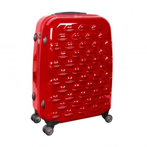 17 Best ideas about Hard Sided Luggage on Pinterest | Leather bags ...