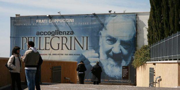¿Cuánto sabes de San Giovanni Rotondo, el pueblo del Padre Pío?