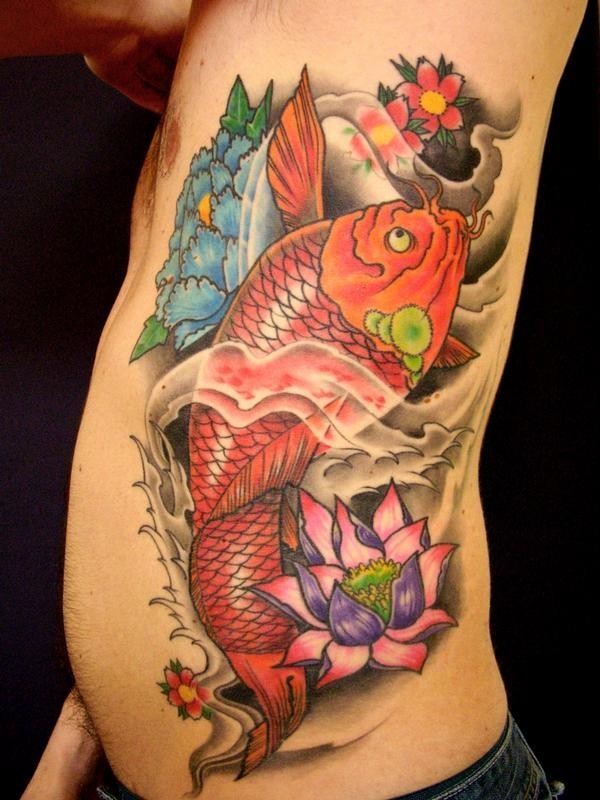 227 besten koi tattoos bilder auf pinterest asiatisch stil und t towierungen. Black Bedroom Furniture Sets. Home Design Ideas