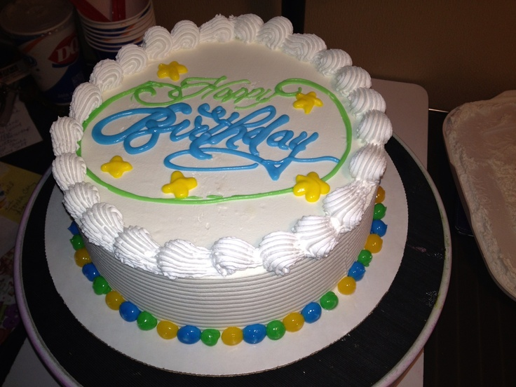 Dairy Queen If Ice Cream Cake Is Your Jam You Best Be Hitting Up When Birthday Rolls Around