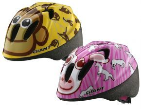 Giant Cub Kids Helmet
