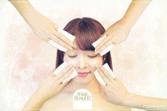 Shiseido made the first beauty cotton in the world! #theginza #shiseido #hiroshima #cotton #skin #beauty #cosmetics #shopping #taxfree #airport #japan #japankuru #cooljapan