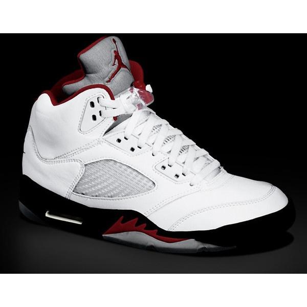 Michael Jordan Basketball Shoes: Nike Air Jordan V