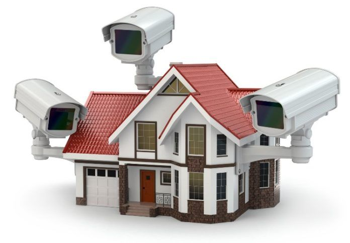 How To Choose A Home Security Company In 4 Easy Steps Cameras For Wireless Systems Diy