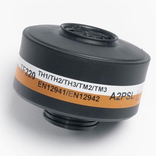 A2PSL Filter for Scott Tornado system