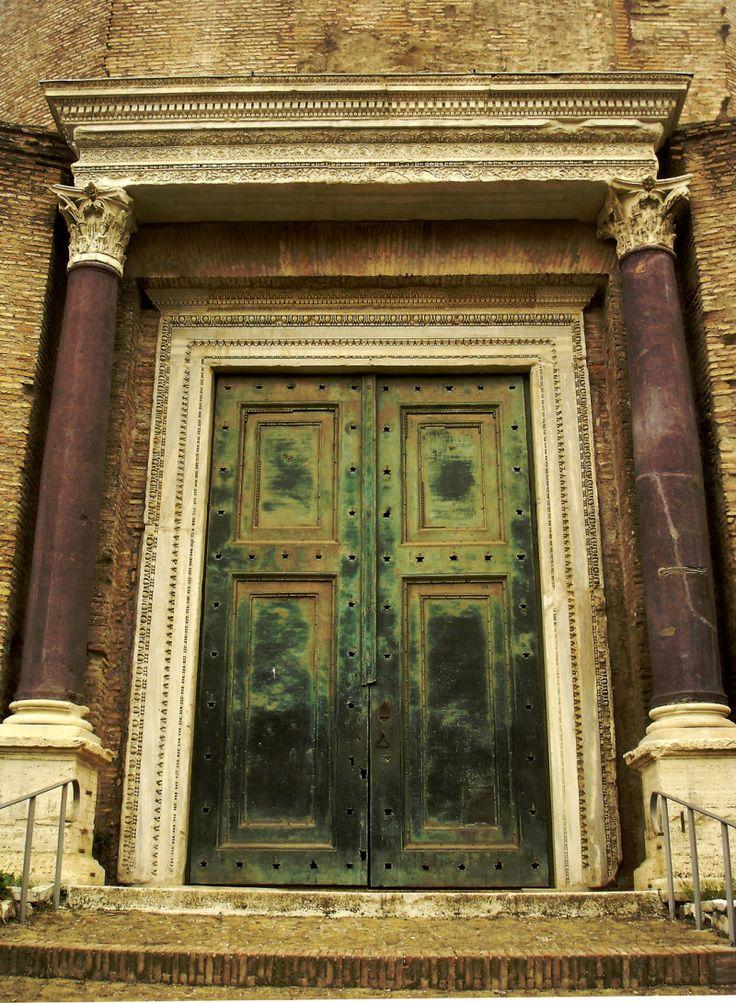 Ancient Roman Doors : Best ancient ruins images on pinterest england