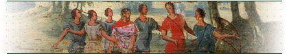 CMPC Dossiers : Les panneaux de La Mothe-Saint-Héray,... figures de la sainte Bible