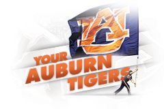 Connect with the Auburn family on social media - Overview at AuburnTigers.com - Official Athletics Site of the Auburn Tigers