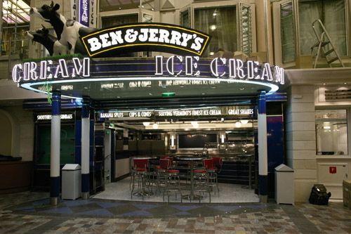 Minimelts Ice Cream Franchise, Ben & Jerrys, Magnum All Set For ...
