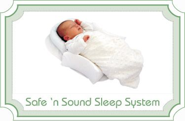Sleep Positioners | Snuggletime